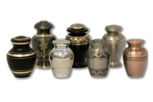 Urns & Cremation Items
